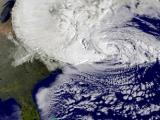 Hurricane Sandy – Inevitably, MemoirMaterial