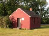Little Red Schoolhouse – A Memoir That's Not QuiteRight!