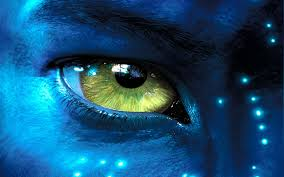 Avatar Blue Eye