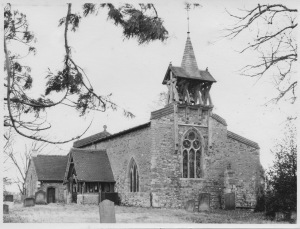 Bletchley Church