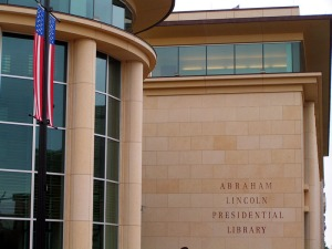 Abraham Lincoln Presidential Library
