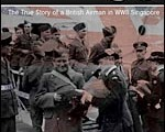 """A son writes his father's story – """"Prisoner of War Number2378"""""""