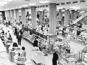 Remembering A Department Store G Fox Amp Co Kelleytjansson
