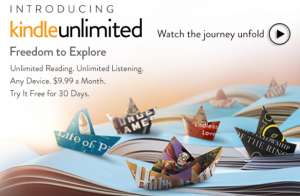 Kindle.Unlimited