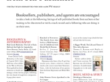"""Hatched in Newtown"" in the latest issue of Publishers Weekly Select"