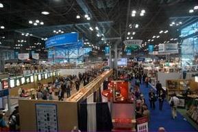 Book Expo America 2014