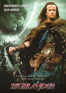 Highlander 1986