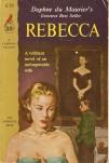 du Maurier Rebecca