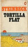 Steinbeck Tortilla Flat