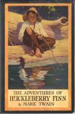 Twain Huckleberry Finn