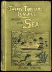 Verne Twenty Thousand Leagues