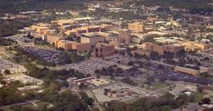 UTA campus